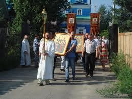 Праправнук Муравьёва-Амурского приедет на крестный ход в Благовещенск