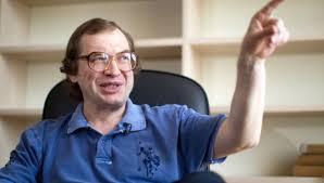 Сергей Мавроди планирует стать президентом России
