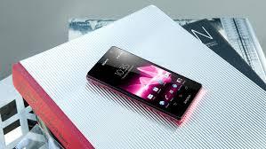 Sony Mobile Communications совершенствует свои смартфоны