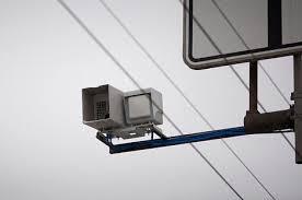 В Белогорске на перекрёстке улиц установлены видеокамеры