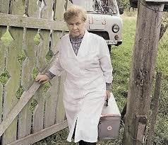 В 2012 году в сельской медицине появились 7 800 врачей