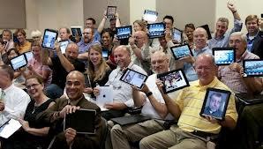 Эволюция планшетов Apple