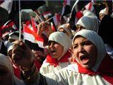 Арабская весна – причины и результаты