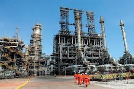 Газохимический комплекс будет построить около Серышева