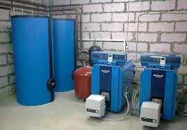 Насосы и другое оборудование в домах будут работать на «зеленой» энергии
