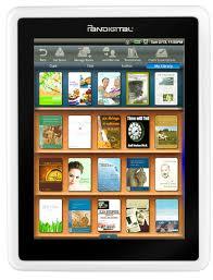 Новая версия eReader для чтения электронных книг