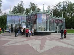 Отремонтированная часть парка Дружбы в Благовещенске откроется к сентябрю