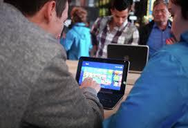 Планшет Dell для бизнеса и не только