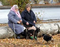 Амурские пенсионеры, которые лишились жилья во время ЧС, получат компенсацию