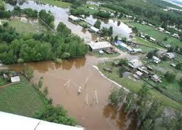 Села Благовещенского района снова могут быть затоплены