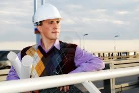 В строительной отрасли реже всего заключаются трудовые договора