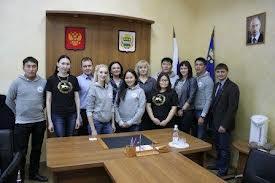На краеведческие чтения в Амурском дворце творчества детей и молодёжи прилетели гости из Москвы