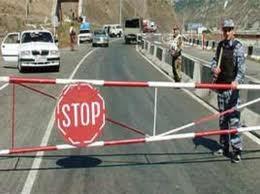 В Баку состоится заседание на тему безопасности на границах
