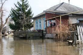 Для сушки затопленных домов будут использоваться тепловые пушки на дизтопливе
