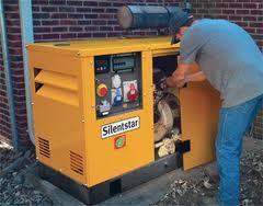Лучший электрогенератор для загородного дома