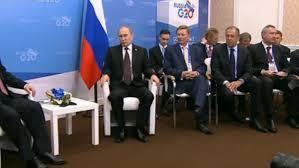 Экономические новости саммита Большой двадцатки