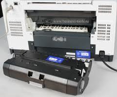 Новые принтеры от Ricoh с картриджами высокой емкости