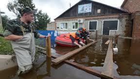 На восстановление жилья в Приамурье необходимо 4 миллиарда рублей