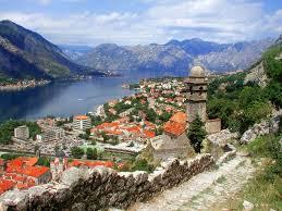 Прилив российских туристов в Черногорию на 51% за период январь-август