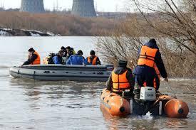Президент отменил  налог на прибыль для инвесторов на затопленных территориях
