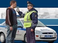 Амурские автоинспекторы будут проверять водителей