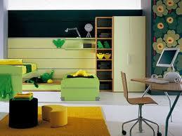 Создание классной комнаты в детской – вопрос меблировки помещения