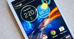 Встречайте новый смартфон от Google