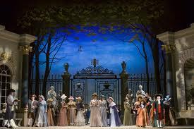 Владимир Галузин не выступит в премьере оперы «Пиковая дама»