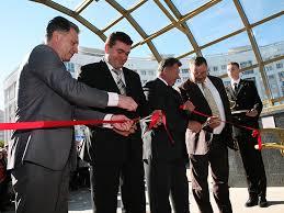 В Белогорске открывается новый подземный пешеходный переход