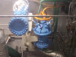 Прототип ротора для электрогенератора