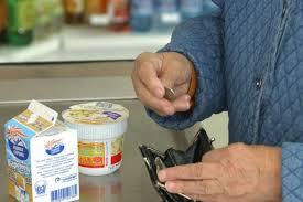 Увеличен прожиточный минимум для амурских пенсионеров