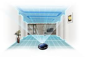 Samsung на страже чистоты и безопасности в доме