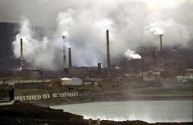 Продолжается загрязнение воздуха в Благовещенске