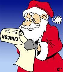«Коммунальный» Дед Мороз подарит подарки потребителям