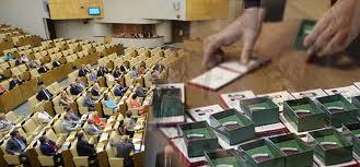 Депутата  Веру Волкову хотят лишить мандата