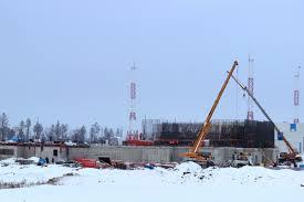 Зампред правительства Дмитрий Рогозин посетил космодром