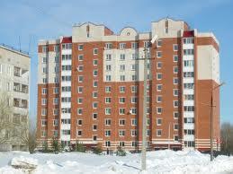 В Благовещенске  состоится сдача двух подъездов «российского» дома