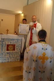 Амурские католики отметили Рождество