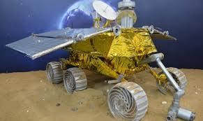 Китай собирается запустить космический аппарат