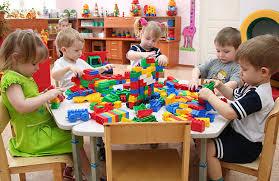 Совещание по модернизации региональных систем дошкольного образования