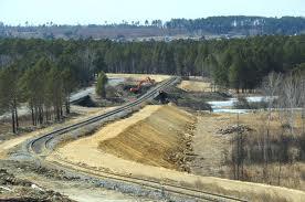На станции Ледяной планируется построить новый вокзал