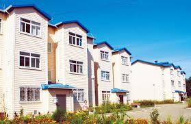 Подтопленцы начнут получать новое жилье осенью следующего года