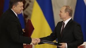Россия предложила помощь Украине