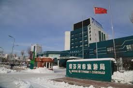 Русско-китайский центр туристических услуг