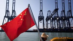 Вопрос о сохранении торговых мест на рынках китайских товаров ГСТК