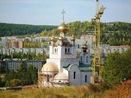 В Белогорске собирают деньги на строительство новых храмов
