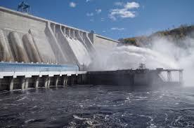 Глава Росводресурсов рассказала о ситуации по противопаводковым ГЭС