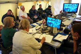 Представители муниципалитетов  приняли участие в видеоконференции по вопросам ликвидации последствий затопления