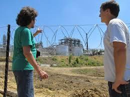 Экологические аспекты проекта постройки нефтеперерабатывающего завода
