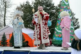 Благовещенские школьники могут посмотреть, как живёт Дед Мороз